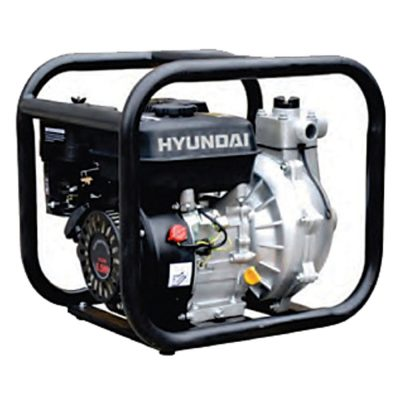 HYUNDAI HP-200TD ΒΕΝΖΙΝΟΑΝΤΛΙΑ ΔΙΒΑΘΜΙΑ 6,5HP