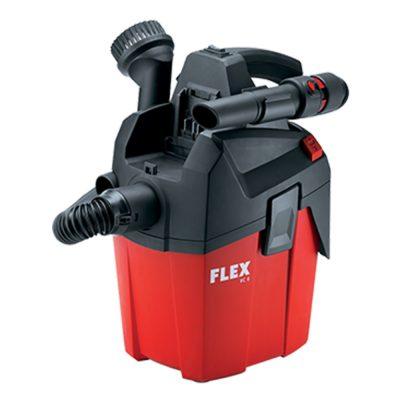 FLEX VC 6 L MC 18.0 ΗΛΕΚΤΡΙΚΗ ΣΚΟΥΠΑ SOLO (481491)