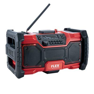FLEX RD 10.8/18.0 ΡΑΔΙΟΦΩΝΟ SOLO (484857)